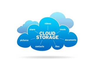 Free CLoud Storage with Encryption protection for all of your files!